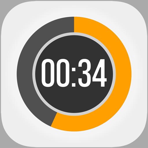 circuit training interval timer